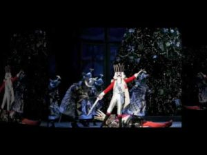 Pennsylvania Ballet Promo:  George Balanchine's The Nutcracker
