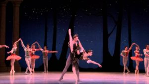 Pennsylvania Ballet's A Midsummer Night's Dream