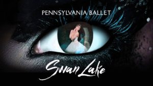 Pennsylvania Ballet's Swan Lake