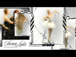 Pittsburgh Ballet Theatre Swan Lake- 2010 Commercial