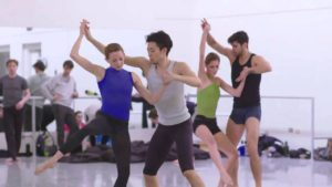"Pittsburgh Ballet Theatre's ""PBT Premieres"" at the Benedum"