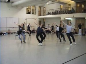 PNB's Broadway Festival – West Side Story Suite