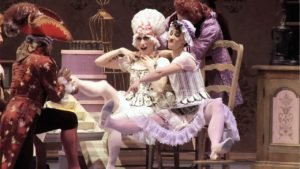 PNB's Cinderella-Why Cinderella for the 40th?