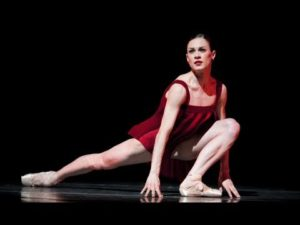 PNB's Contemporary 4 Imagery