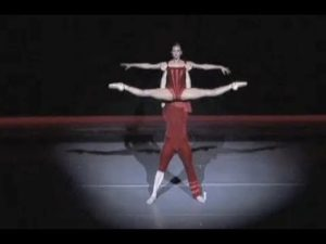 PNB's Contemporary 4 Trailer