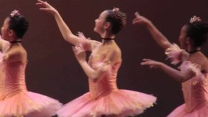 PNB's Coppélia 2010 trailer