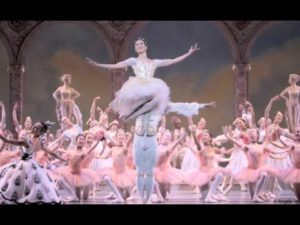 PNB's Coppélia Imagery