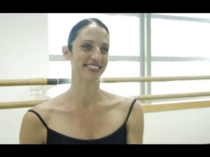 PNB's Dancer Profile-Ariana Lallone
