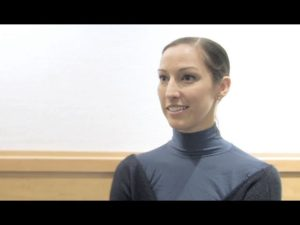 PNB's Dancer Profile-Maria Chapman