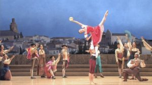 PNB's Don Quixote-Act 1 excerpts