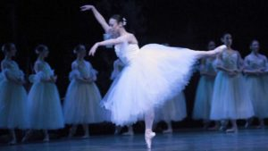PNB's Giselle-Imagery