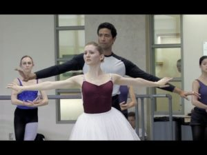 PNB's Giselle-On Being Albrecht