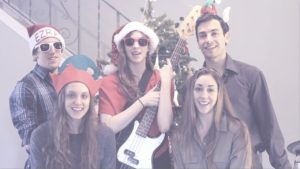 PNB's Holiday Card 2013