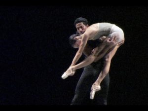 PNB's Lecture Demonstration with Christopher Wheeldon (All Wheeldon 2011)