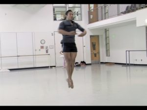 PNB's Love Stories-Physical Feats of Ballet Love