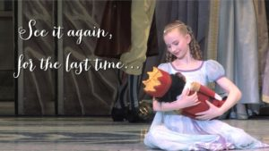 PNB's Nutcracker TV Spot 2014