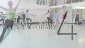 PNB's Piano Dance-Choreographer's Commentary