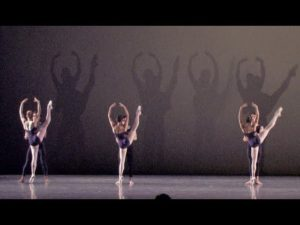 PNB's Polyphonia excerpts