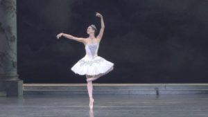 PNB's The Sleeping Beauty – Aurora's Wedding Variation ft. Lesley Rausch