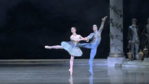 PNB's The Sleeping Beauty – Bluebird Coda