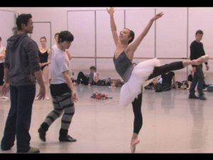 PNB's The Sleeping Beauty-On Being Aurora
