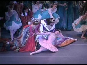 PNB's The Sleeping Beauty Trailer