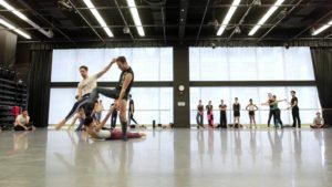 Preview of Fool's Paradise by Christopher Wheeldon