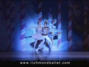 Richmond Ballet in The Nutcracker