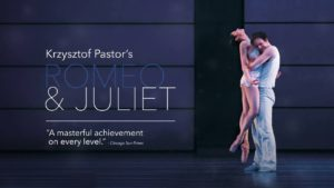 Romeo & Juliet Preview