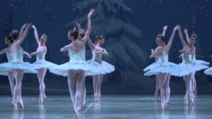 Royal Winnipeg Ballet's Nutcracker, 2015