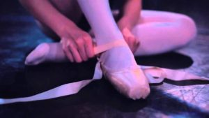 RWB School Pointe Shoe Fund