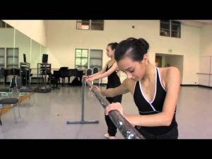 Seattle Channel features PNB's DanceChance program