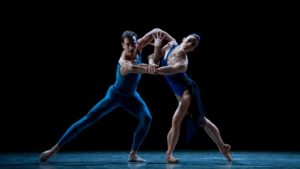 See The Music trailer (Pacific Northwest Ballet)