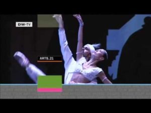 Semperoper Ballett on ARTS.21 (Deutsche Welle)