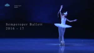 Semperoper Ballett Season Announcement 16-17  DEUTSCH