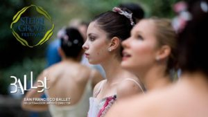 SF Ballet at Stern Grove