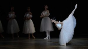 "SF Ballet in Tomasson's ""Giselle"""