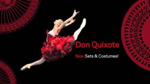 SF Ballet's Don Quixote
