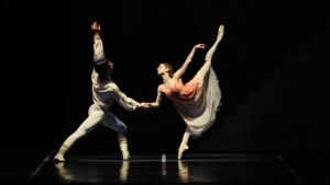 SF Ballet's Orange County Tour '11