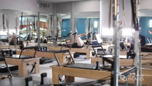 Shape up with Pilates at Ballet Austin!