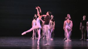Sir Kenneth MacMillan's Song of the Earth