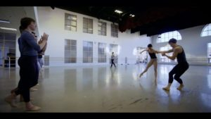 SPOTLIGHT | Step Inside the World of William Forsythe
