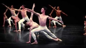 SPOTLIGHT | The Men of John Neumeier's Third Symphony of Gustav Mahler