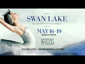 """Swan Lake"" Commercial"
