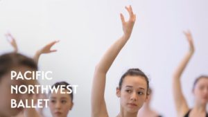 Swan Lake – from Student to Swan (Pacific Northwest Ballet)