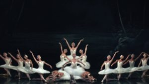 Swan Lake | Perm Opera Ballet | February 22-26 | Les Grands Ballets