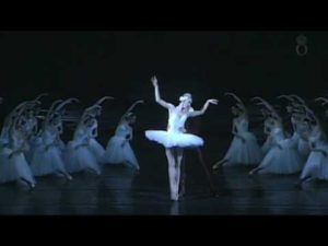 Swan lake (Tjajkovskij) – The Royal Swedish Ballet