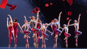Symphony #9 and Piano Concerto #1 Trailer   The National Ballet of Canada   2015