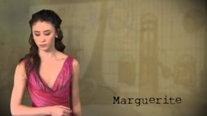 Tennessee Williams' Camino Real: Meet Marguerite