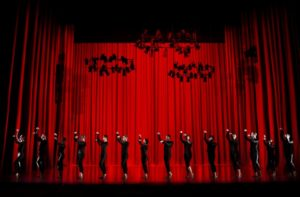 The Emperor – Royal Swedish Ballet 2014